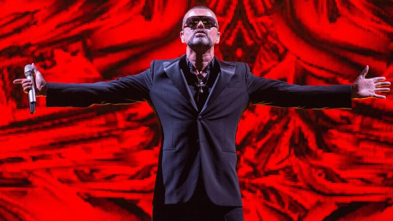 Moartea unui superstar: George Michael (1963-2016)