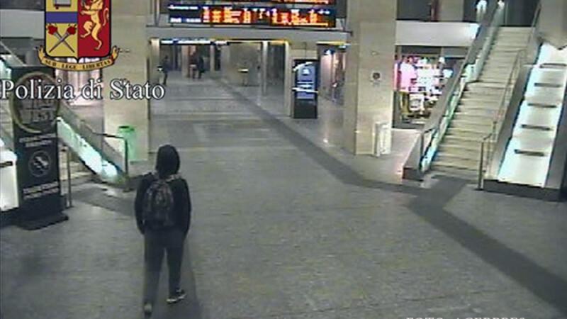 Anis Amri ar fi trecut si prin Olanda fara sa fie depistat de autoritati. Politia a arestat un complice