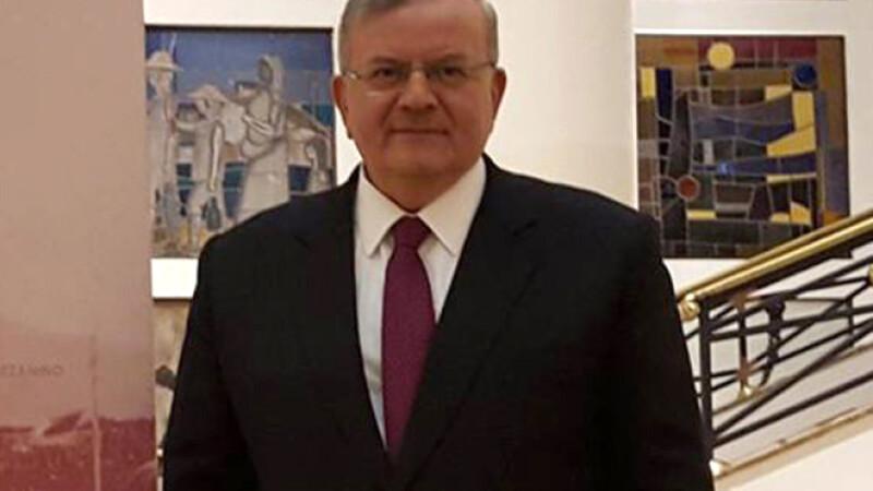 Ambasadorul Greciei in Brazilia a disparut fara urma de 3 zile. Descoperirea facuta de politisti intr-o masina carbonizata