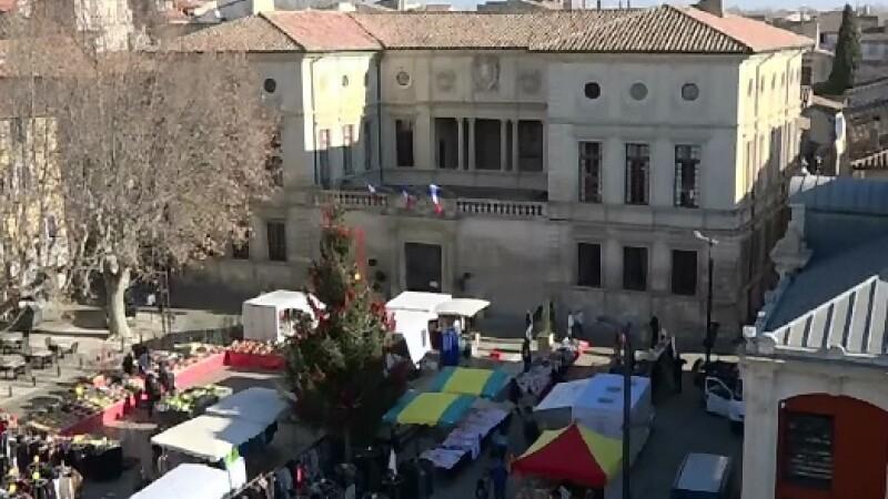 Primarul unui oras din Franta a decis sa boteze o strada BREXIT. Explicatia edilului