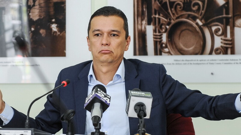 Guvernul condus de Sorin Grindeanu ar putea avea cel putin patru ministere noi. Cum va arata noul Cabinet