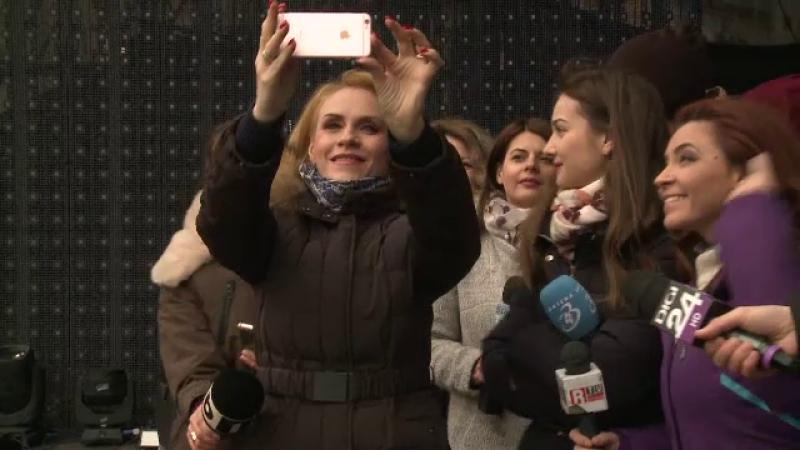 firea selfie