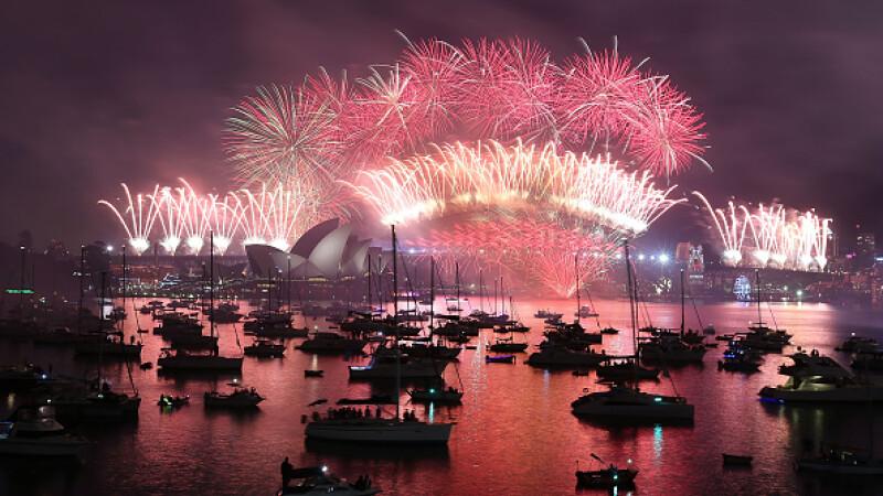 artificii sidney