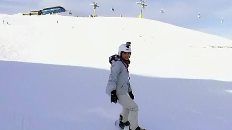 St. Moritz, o bijuterie a alpilor elvetieni. Atractiile turistice din statiunea supranumita si