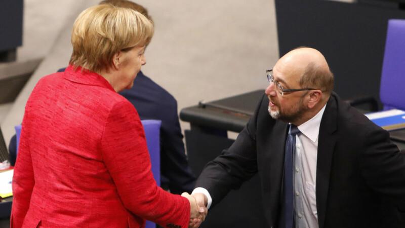 Merkel le-a propus partenerilor europeni măsuri mai dure pentru controlul fluxurilor migratorii