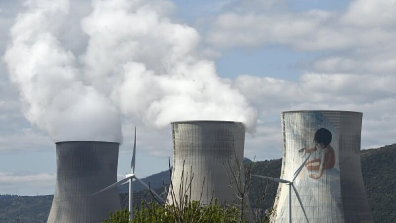 European Pressurized Water Reactor