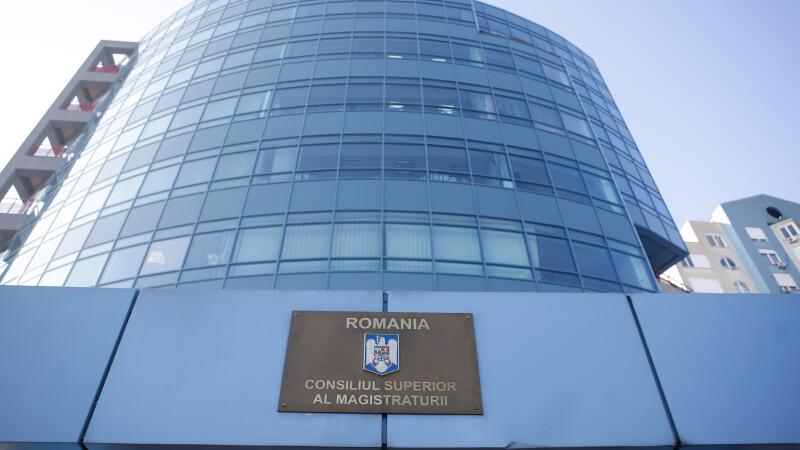 Membri CSM solicită SRI să transmită protocolul încheiat cu Inspecţia Judiciară
