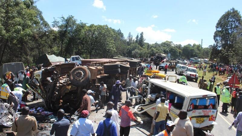 accident Kenya