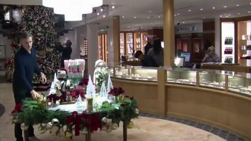 magazin de lux