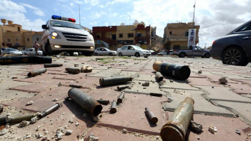 atac Libia