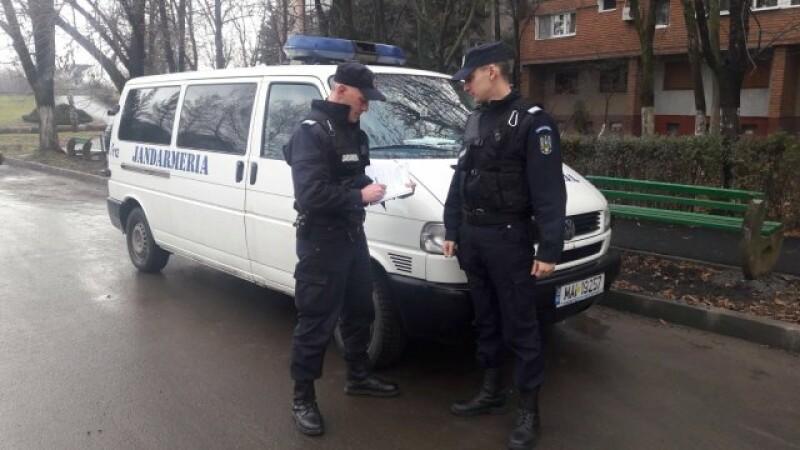 Jandarmi Arad