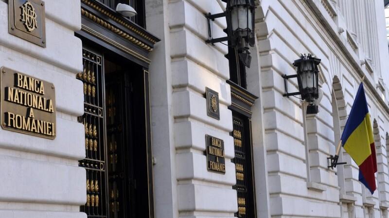 Expert BNR, despre rezervele de aur: Banca nu poate accepta integral amendamentele lui Nicolae
