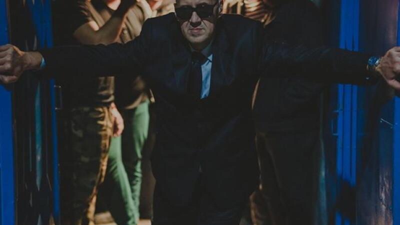 """Trupa bucureșteană de pop-rock Gramofone a lansat primul său videoclip: """"Mr. Government"""""""