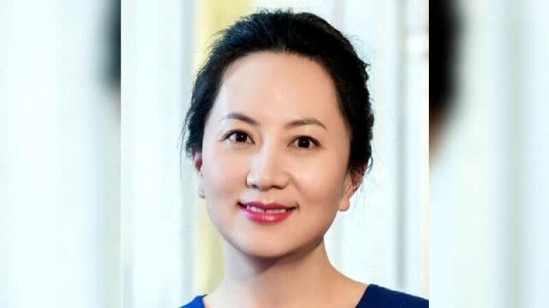 Directorul financiar al Huawei, arestat în Canada. Reacţia Beijingului
