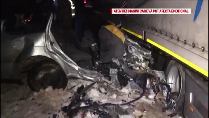 accident 5 decese Suceava