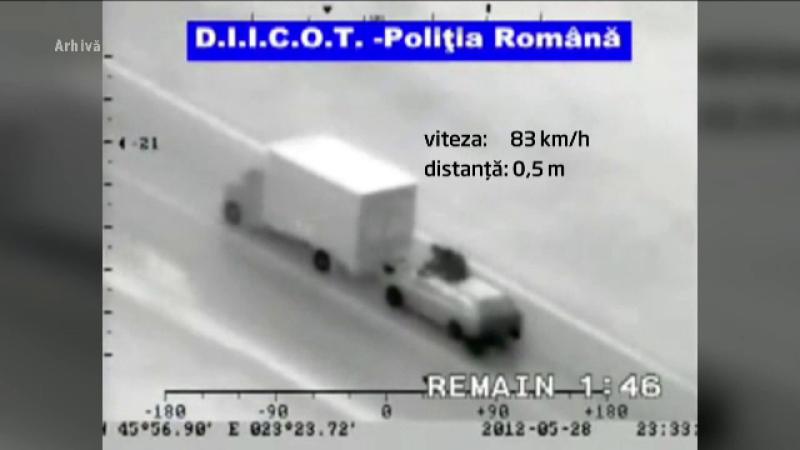 Hoti camion