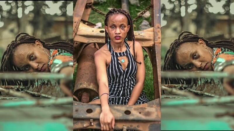Claudia Wanjiru