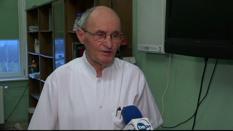 medic, polonia, Eugeniusz Morawski,