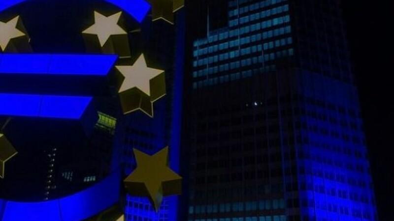 BCE, euro