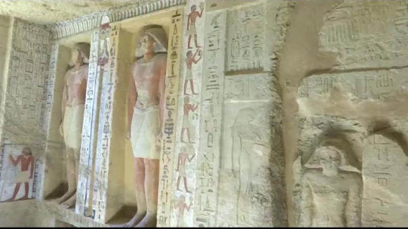 mormant egipt