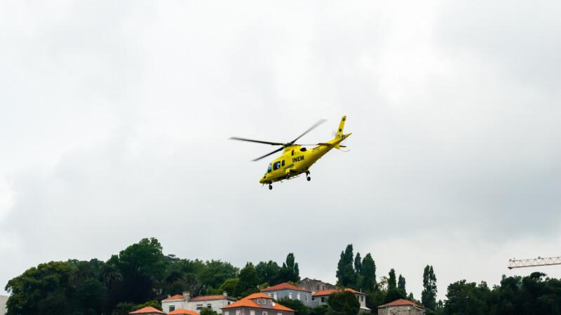 Un muncitor a fost decapitat de elicele unui elicopter pe un aeroport din Florida
