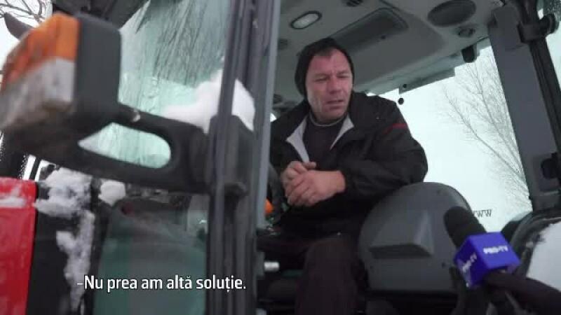 primarul din Dalnic, Covasna