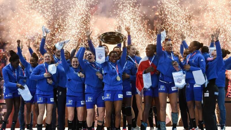 Franța a învins Rusia și a câștigat în premieră Campionatul European de Handbal