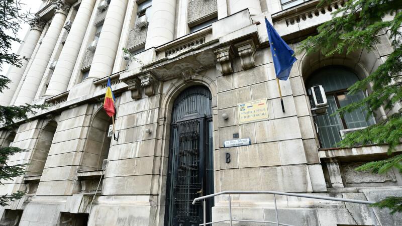 Cei 5 candidați la funcția de procuror european sunt audiați azi la Ministerul Justiției