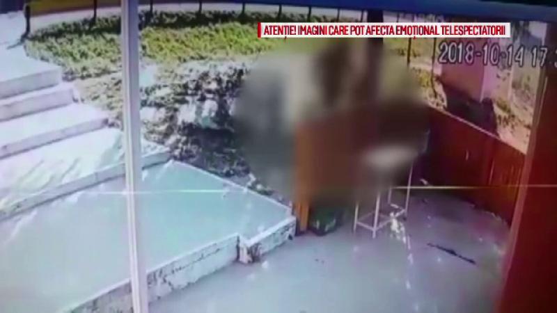 crimă Iași