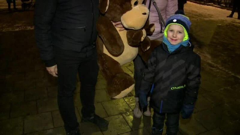 copil, Polonia