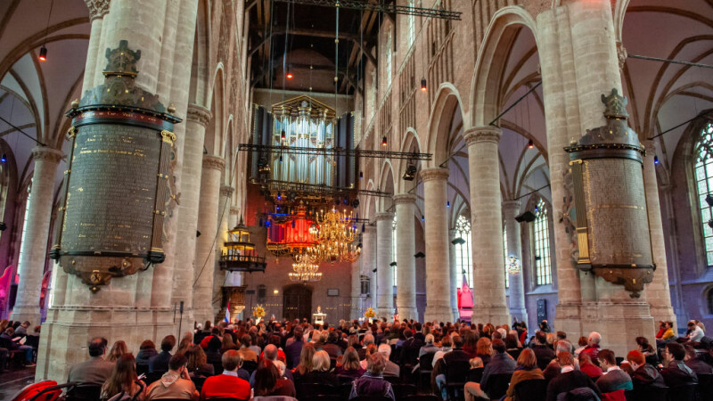 olanda, biserica