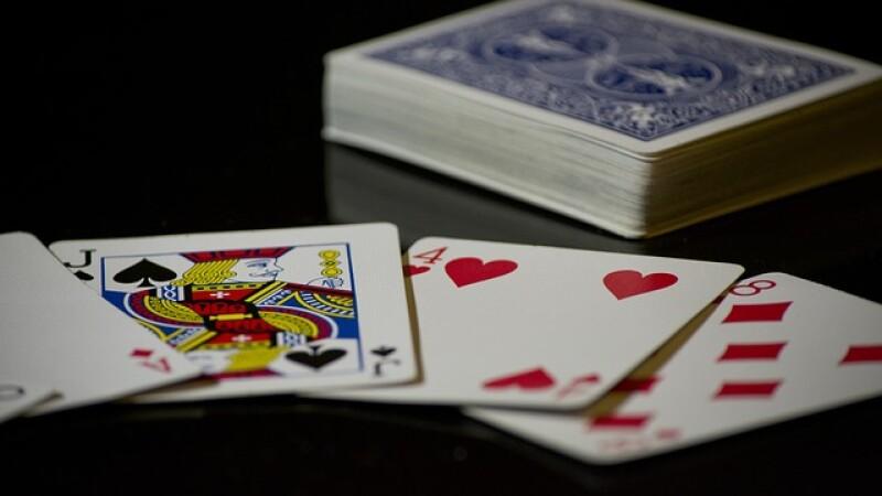 Jocuri de noroc, pariuri