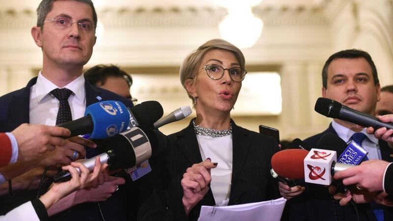 """Opoziția, semnal de alarmă în privința Codurilor penale: """"Vor scăpa mulți infractori"""""""