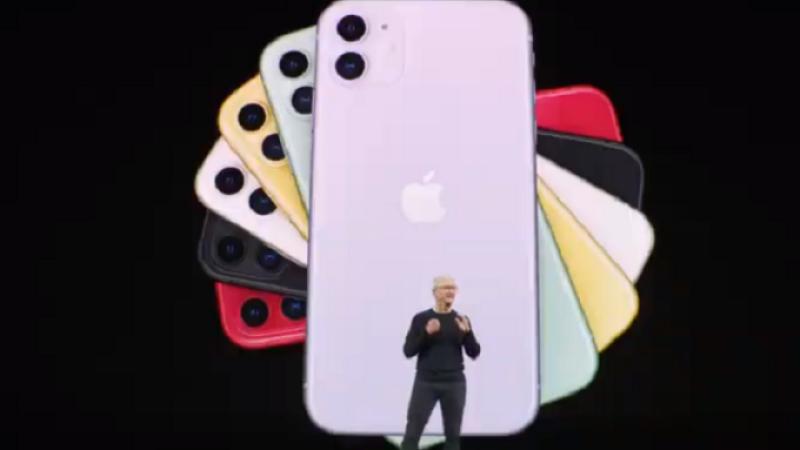 (P) 2019 a fost anul în care Apple a ascultat de clienții săi
