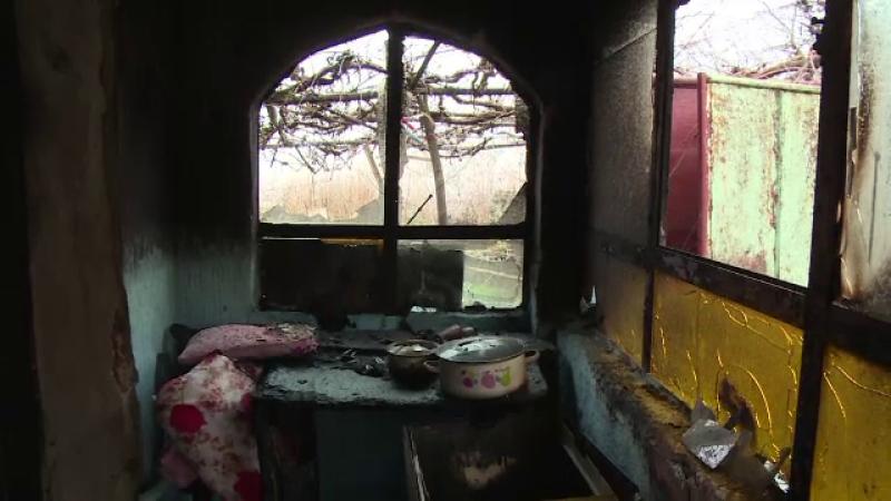 incendiu bihor