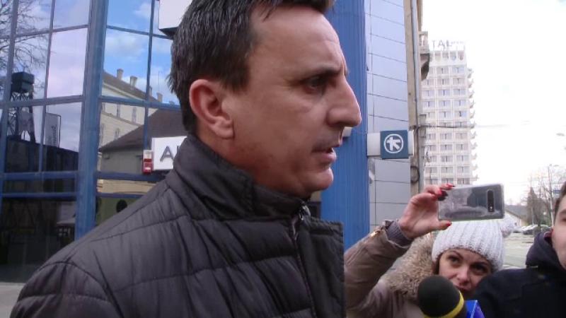 Florin Tripa, deputat PSD