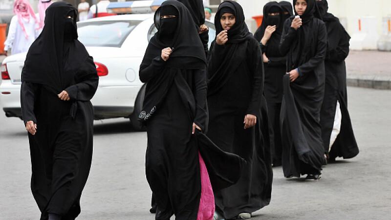 O nouă victorie pentru drepturile femeilor din Arabia Saudită. Ce schimbări se vor face