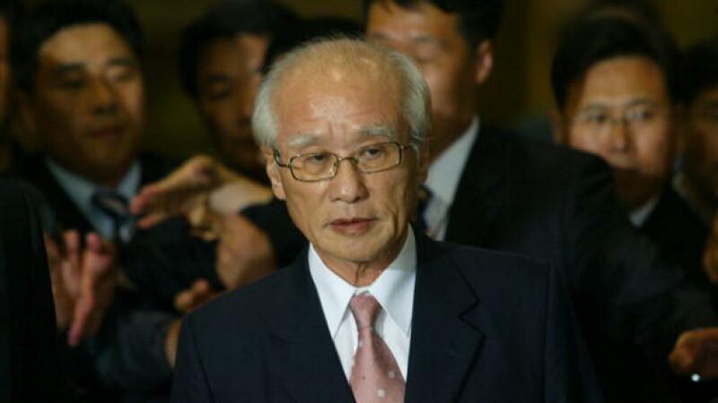Kim Woo Choong