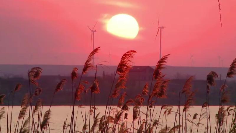 Sărătorile de iarnă, în Delta Dunării. Cât costă și ce pot face turiștii în noaptea dintre ani