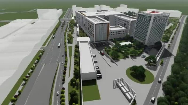 spitalul metropolitan