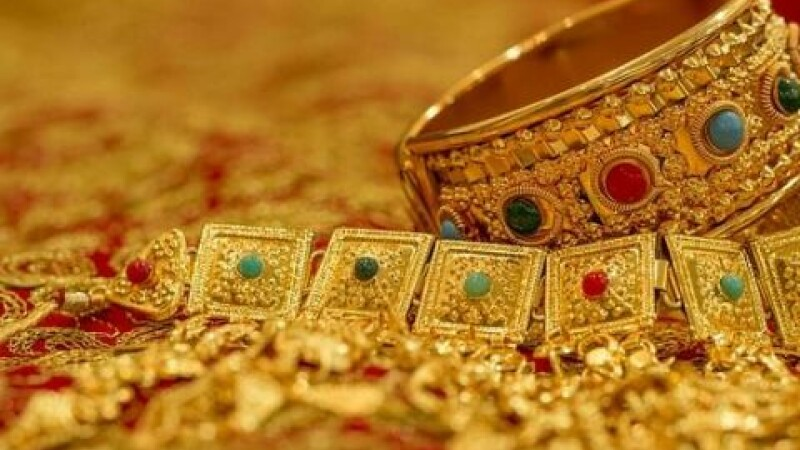 Aur, bijuterii