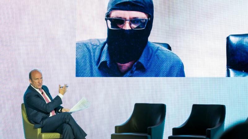 Omul care A DISTRUS RUSIA! Americanii i-au schimbat identitatea: ce a făcut în 2015