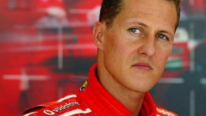 Medicul care se ocupa de Schumacher RUPE TACEREA: care e STAREA REALA a fostului campion mondial