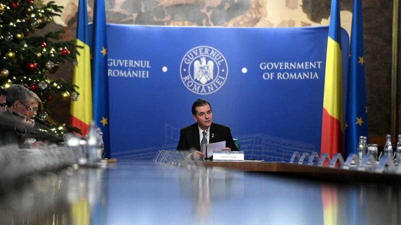 Guvern Orban