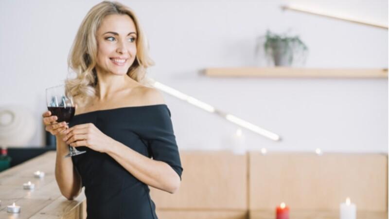 Sfaturi utile pentru a alege o rochie de seara potrivita