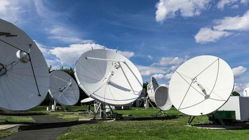antene telecom