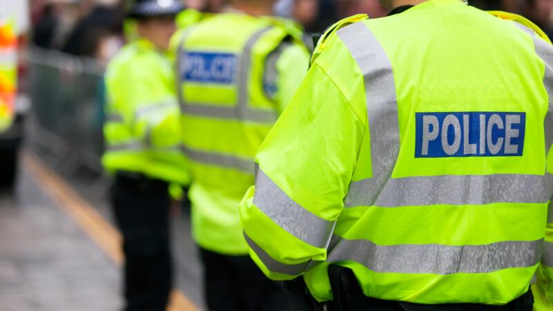 Explozie puternică la un depozit din sud-vestul Marii Britanii. Mai multe persoane rănite