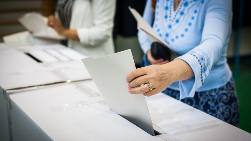 alegeri parlamentare 2020