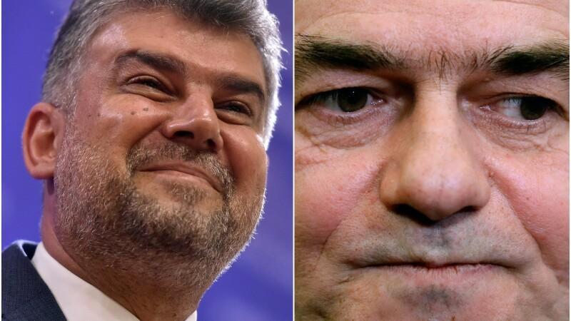 Rezultate exit-poll alegeri parlamentare 2020. PNL și PSD sunt aproape la egalitate