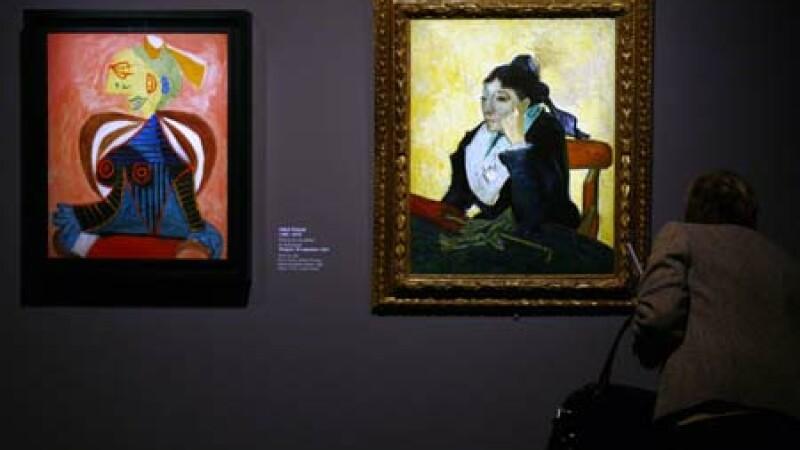 Picasso si maestrii
